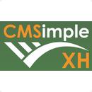 cmsimple cms install