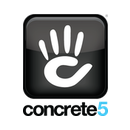concrete5 cms hosting and concrete5 install