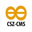 csz cms install hosting