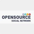 open source social network download